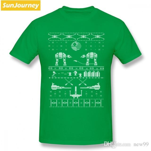 99dcc5da0 2019 Mens Designer T Shirts Star Logo X Mas Christmas Men T Shirt  DropShipping Party Plus Size Cotton Short Sleeve Custom Shoes Funny Clever T  Shirts Best ...