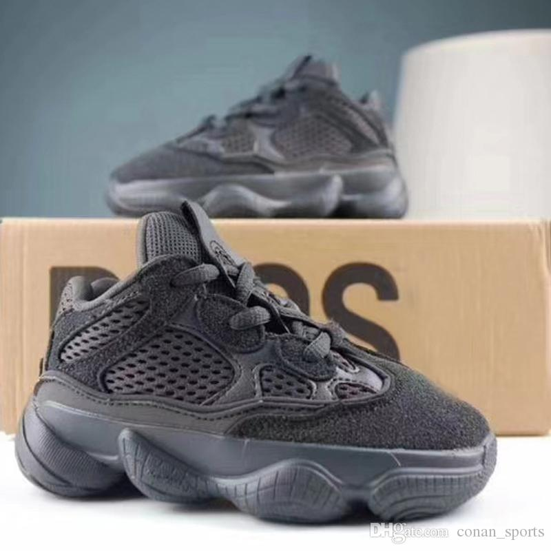 fbbb8b5116180 Apricot Kids Shoes Wave Runner 500 Running Shoes Baby Girl Boy Trainer  Sport Shoe Kanye West Sneakers Children Athletic Shoes Cool Running Shoes  Discount ...