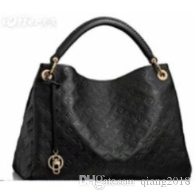 Handbags Women PU Leather Large Capacity Female Shoulder Bags Solid Color Practical Women corssbody Bag Composite Bag