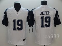 2019 2019 Super Bowl LIII American Football Cowboys Jerseys Jaylon ... ab3f656c4