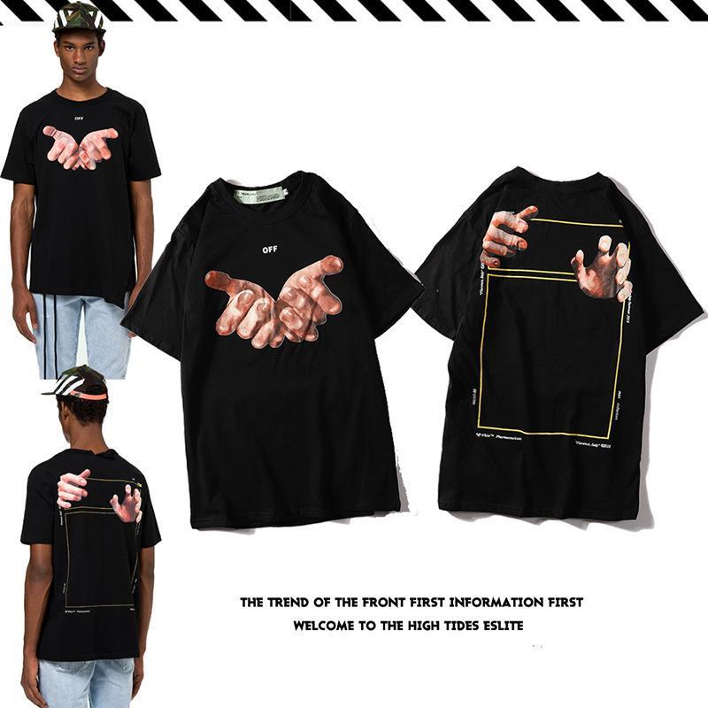381aac32d17ca Acquista Tide Card T Shirt Manica Lunga Da Uomo Hip Hop A  14.48 Dal  Yunhui09