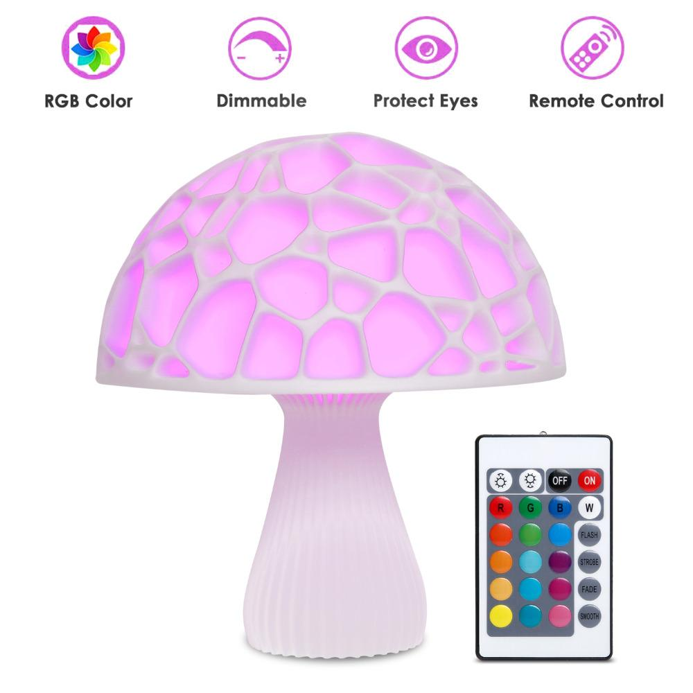 Night Lights Creative Corn Night Light Led Mood Atmosphere Corn Silicone Light Usb Charging Bedside Lamp For Bedroom Desk Decoration