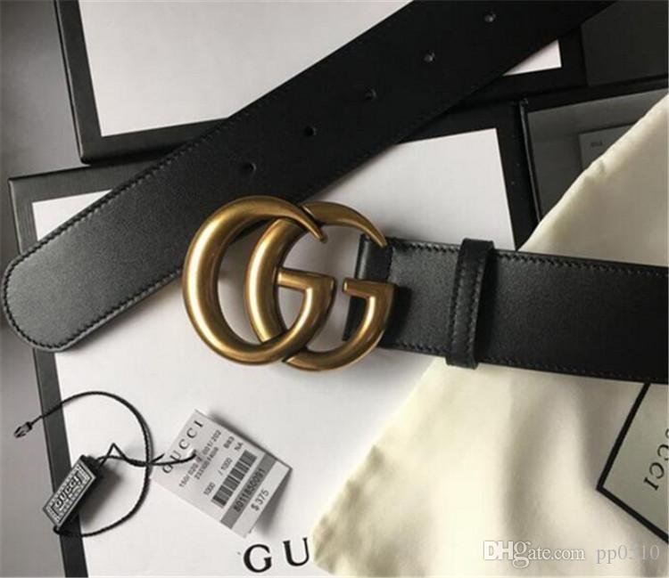 2019 HOT Womens High Quality Belt Luxury Designer High Quality Ladies Leather Womens Belt Pearl High Quality Silver Letter Belt Buc