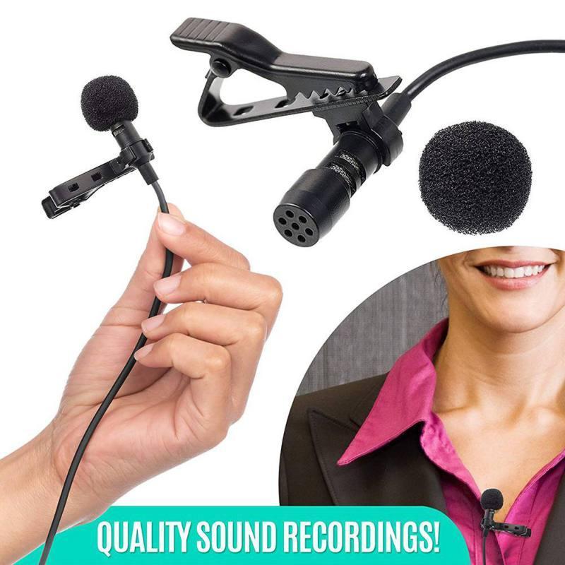 hands free condenser microfone for smartphone 3 5mm jack mini rh dhgate com