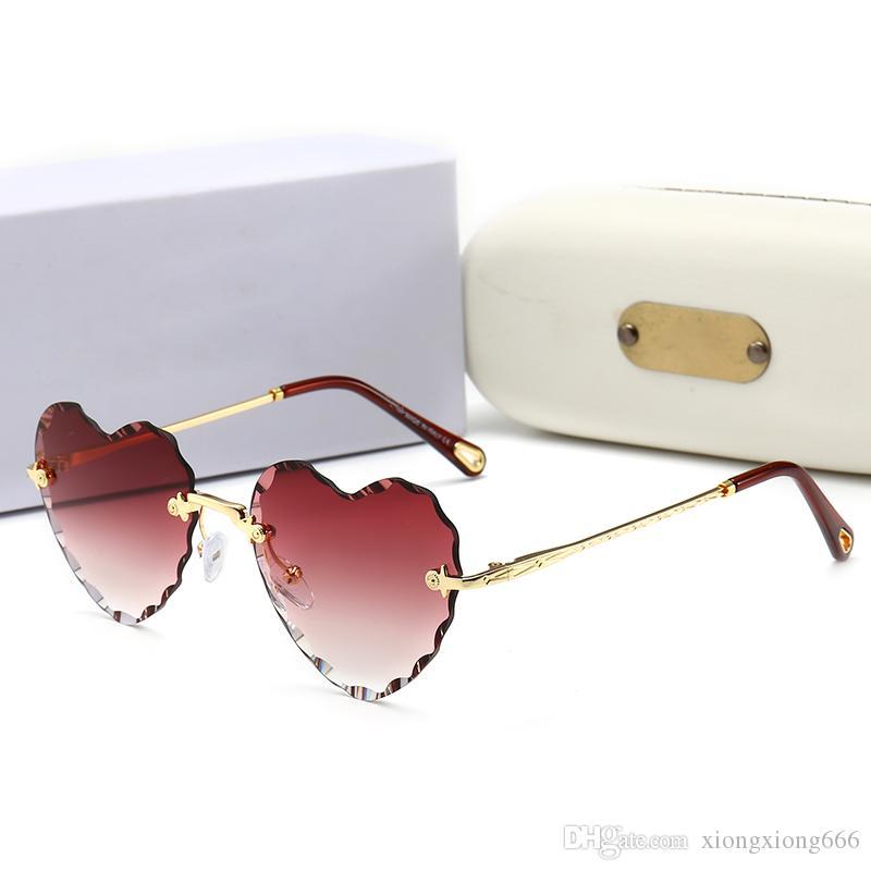 8672a3ff5f854 150 Luxury Designer Sunglasses Men Women Popular Fashion Big Summer ...