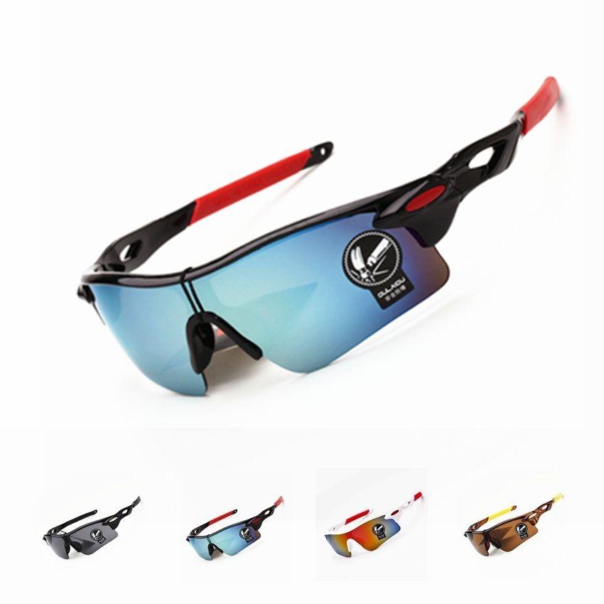 e225203ba 2019 2018 UV400 Sports Eyewear Windproof Mountain Bike Bicycle Glass  Sunglasses Gafas Ciclismo Men Women Cycling Glasses #110103 From  Feiteng003, ...