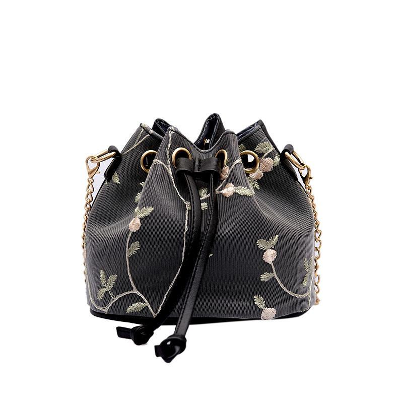 Nouvelle chaîne de sac à bandoulière polyvalent femme 2019