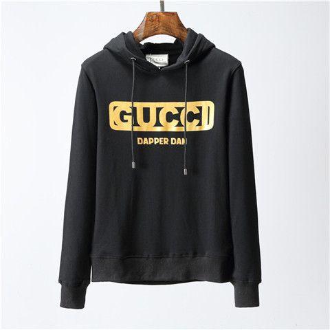 eb690753dc32 2018 Luxury Brand Bees Snakes Tiger Designer Men Hoodies GG013 T Shirts  Fashion Casual Autumn Winter Long Sleeve Man GC Sweatshirts Tees Cool Tee  Funny ...