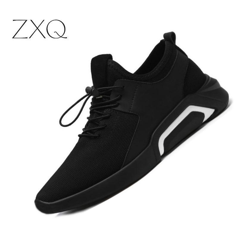 meilleur service 8a39f b0c28 Shoes Men Flats Casual Shoes Tenis Masculino Adulto Men's Presto Autumn  Basket Femme Chaussure Male Trainers
