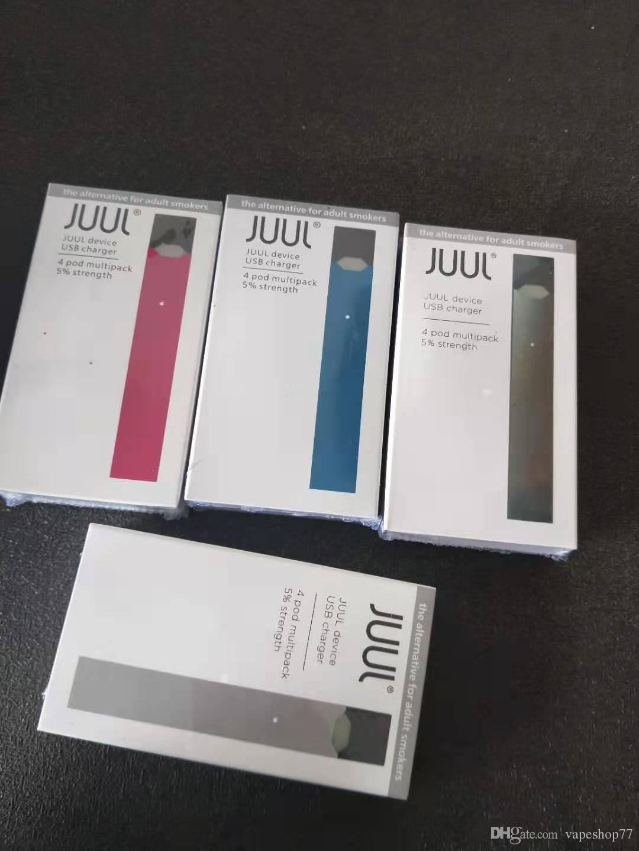 Best Pen Vape 2020 2020 BEST SEELING Juul Start Kit Vape Pen COCO 220mAh Ultra