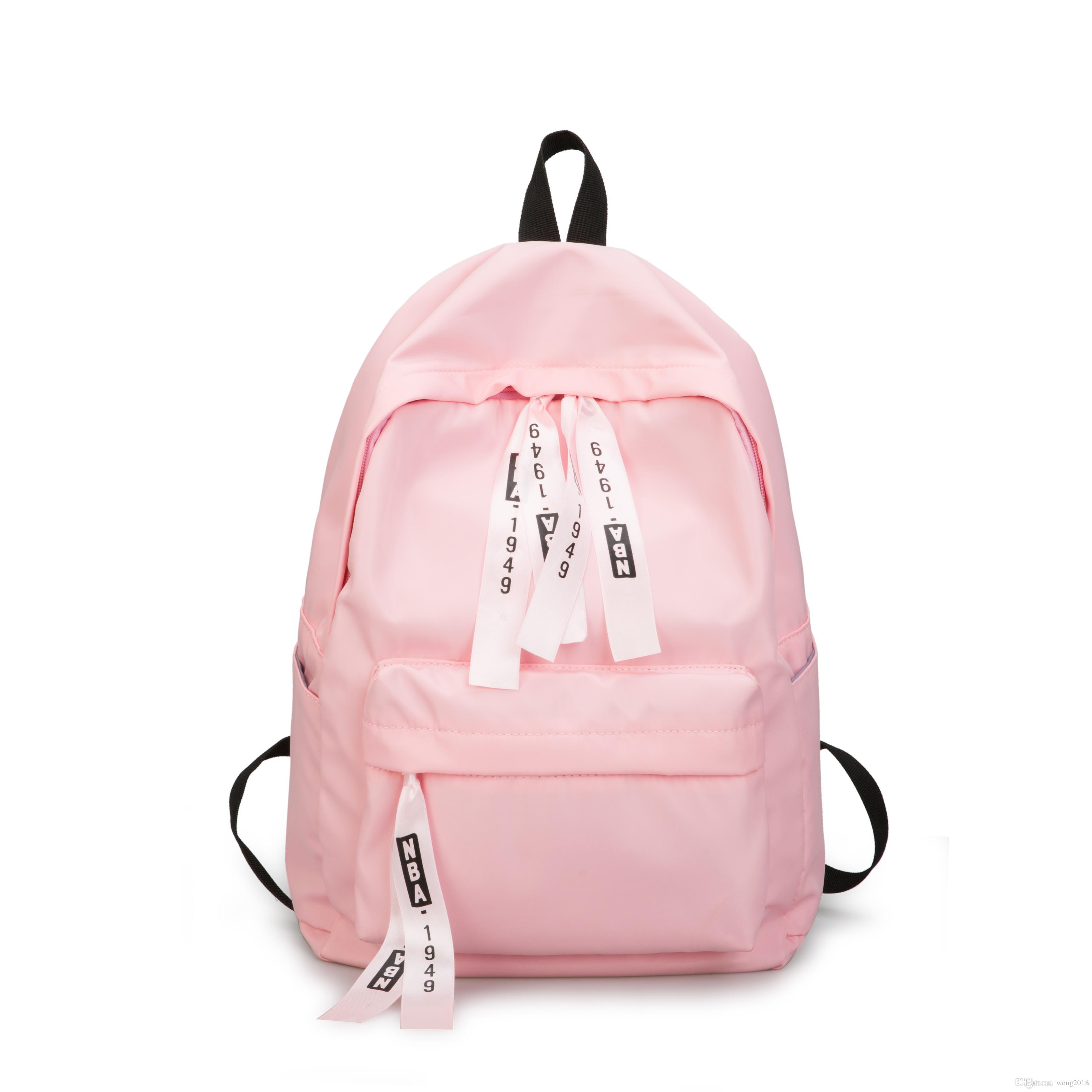 4b9ee68e36f New Canvas Shoulder Bag Vintage Sense Girl Ins Student Campus Bag Korea  Chic Sen Korean Fashion Bag Made In China Best Backpack Designer Backpacks  From ...