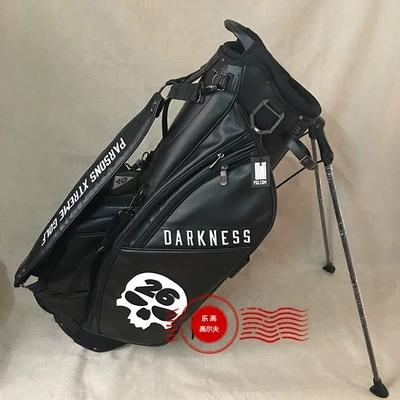 Golf Bag SKull 26 Golf Clubs Stand Travel Bags Men Ladies Rack Bags ... 9f28b39f9cea2