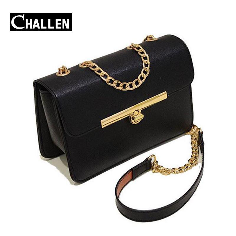 4d8558f8e18e Famous Designer Purse Luxury Brand Handbags Women Bags Female Messenger  Italian Leather Bag Handbag Fashion Chain Small B Womens Bags Camo Purses  From ...