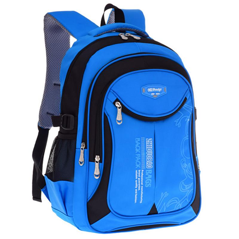 4025c918d2 Hot Sale Children Backpacks Primary School Bags For Students Super Light Kids  Backpacks Waterproof Schoolbags Mochila Bags For School School Backpack  From ...