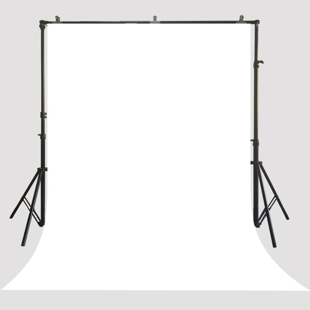 Acquista Studio Fotografico Sfondo Bianco Tessuto Tinta Unita