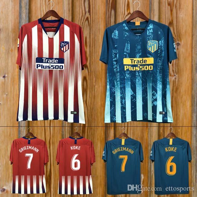 e53bfbd99aa46 Compre 18 19 MESSI Camisola De Futebol Para Crianças Rosa Suárez Kids Kit  Camisa De Futebol Barcelona 2018 19 COUTINHO Camiseta De Fútbol I.RAKITIC  Women ...
