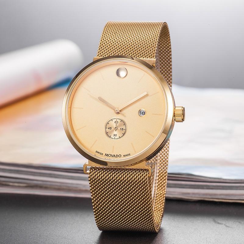 5f7904ce1d4 Compre 2019 AAA Mens Relógios De Luxo Designer De Moda BRW Ladies Dress  Relógio De Pulso Das Mulheres Dos Homens De Diamante Moderno Relógio De  Pulso ...