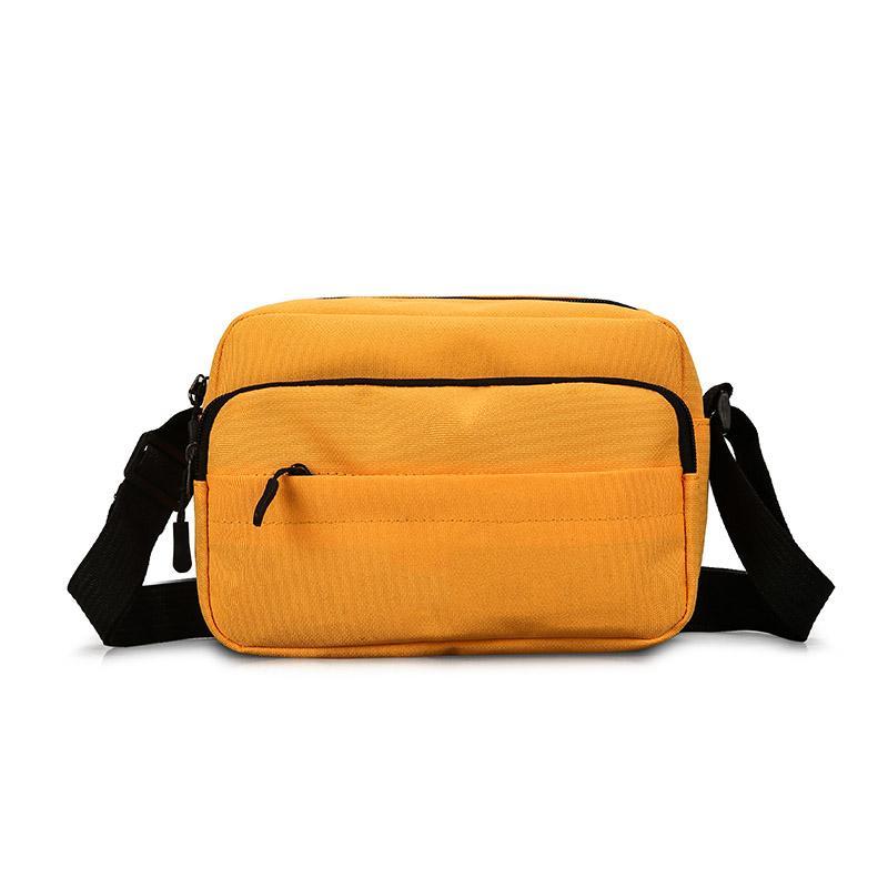 6196b8a6c3214 Fashion Men Women Cross Body Bag Designer Shoulder Bag Canvas Letter  Messenger Zipper Handbag Unisex Multifunction Bag Wallet Clutch Purse Cross  Body Purses ...