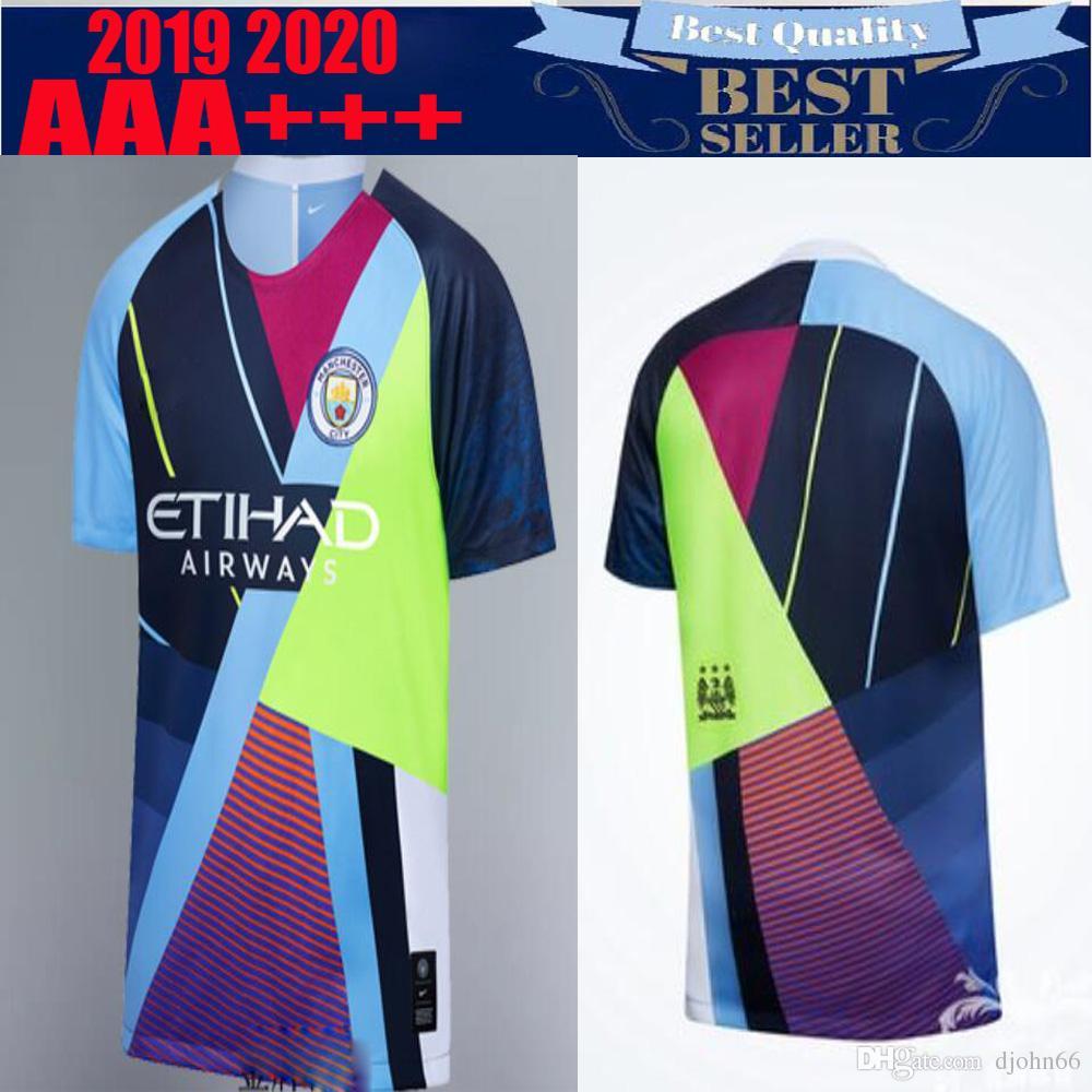 Best Mashups 2020 2019 New 2019 2020 Manchester Celebration Mashup Soccer Jersey