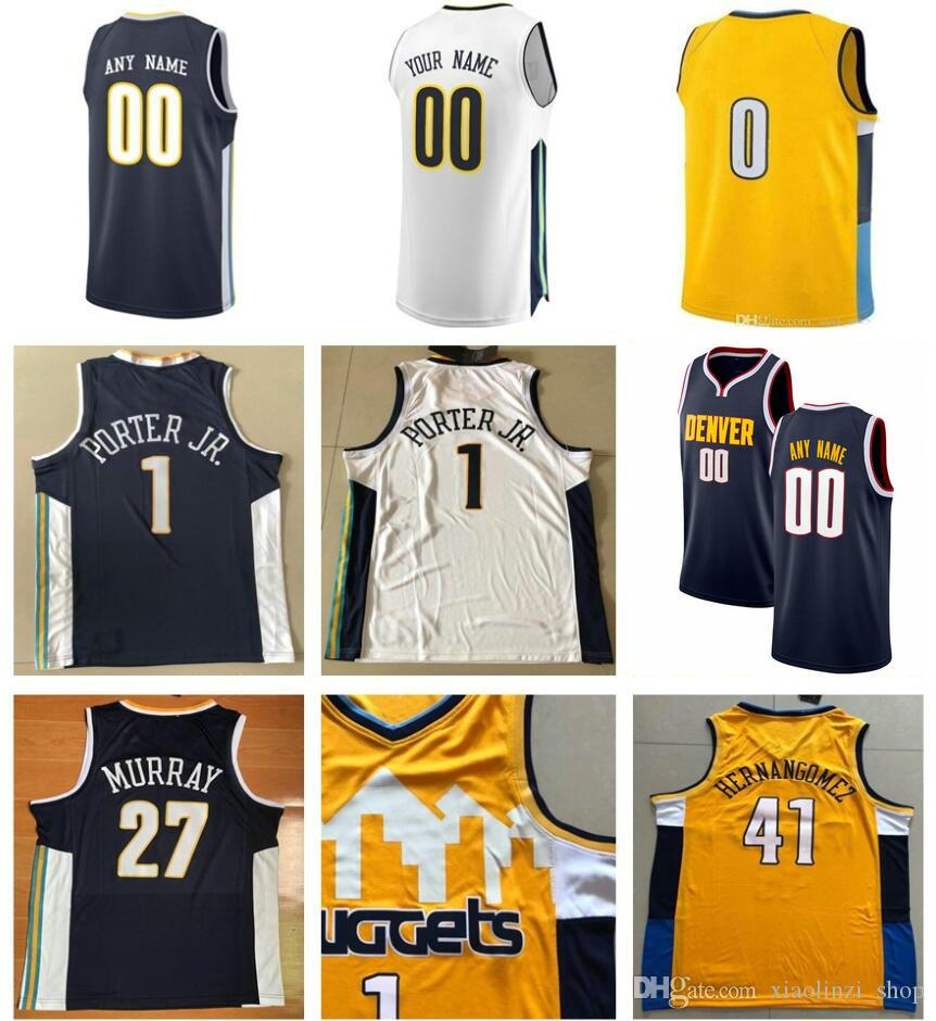 da2a1417112b sale mens denver nuggets gary harris nike statement edition swingman jersey  0b843 b255b  coupon code for 2019 printed paul millsap nikola jokic gary  harris ...