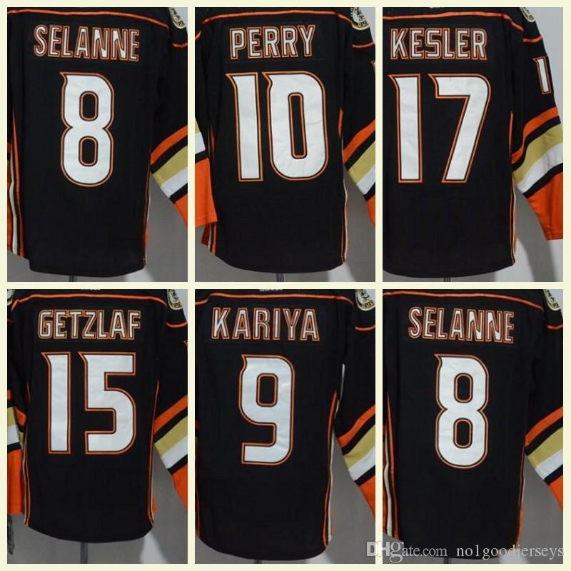 e614efb88 wholesale discount shop bccee 5e095 2018 new mens anaheim ducks ice hockey  jerseys 17 ryan kesler