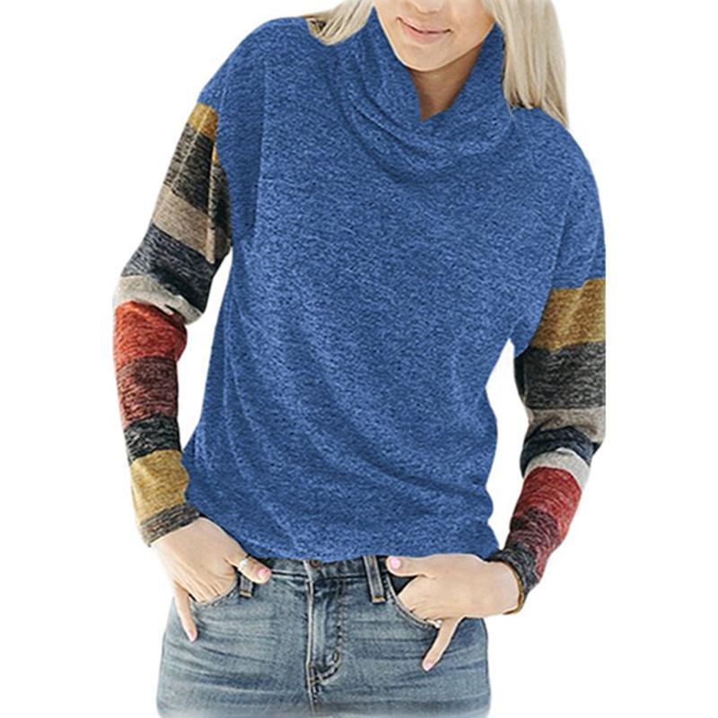 45c45e8e5e15c 2018 Liva Girl Autumn And Winter Women Slash Neck Fashion Casual Charcoal Crisscross  Cutout Long Sleeve Off Shoulder Top LC0001 Printed Shirt Best Tshirts ...
