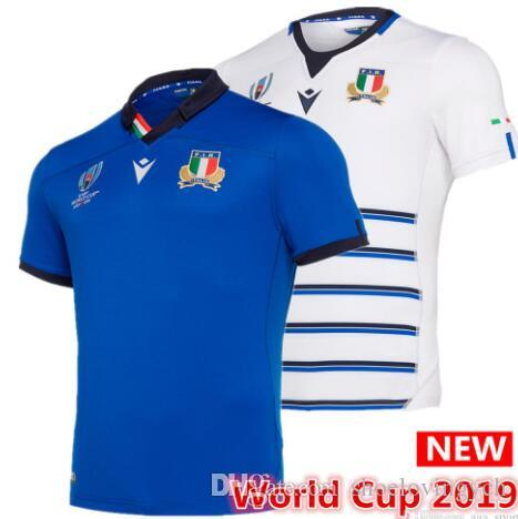 huge discount 2894e 2fb2e International League 2019 Japan World Cup jersey Italy home Rugby Jerseys  shirt Italy Rugby Shirt national team rugby jersey s-5xl