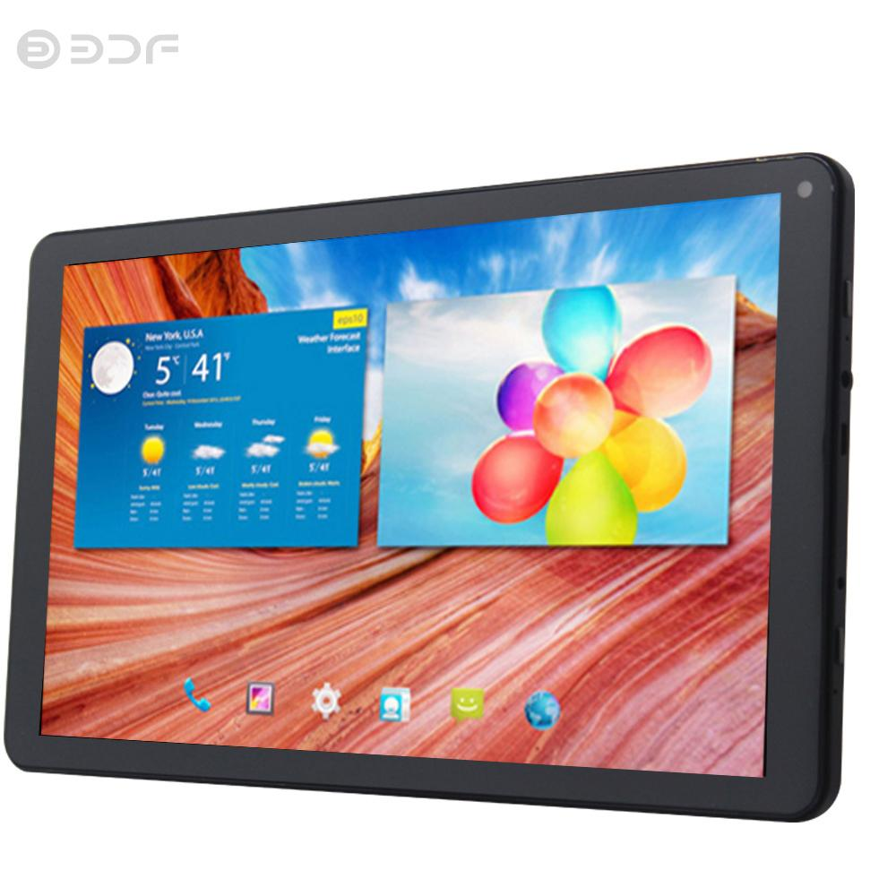 Clever 9 Inch Kids Tablets Android 4.4 Quad Core 8gb Storage Tablet Pc Wifi Children Favorites Gifts 7 8 9 10 Inch Baby Tablets Tablets