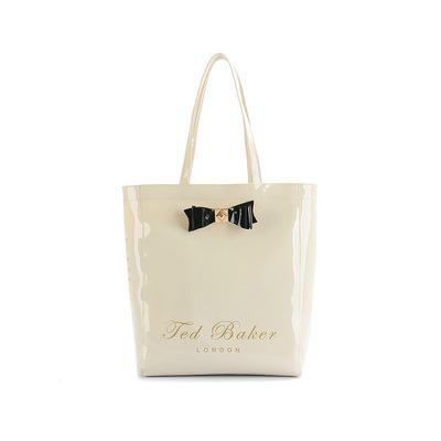 487b4d303b9d New Arrival Luxury Designer Handbags Ladies Cute Bow Clutch Tote Bag  Fashion Message Bag Beach Bags Black In stock
