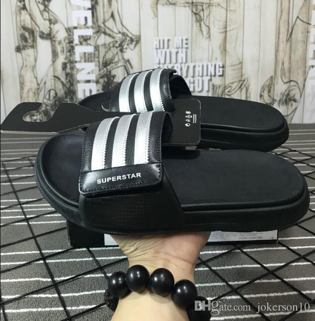 Italia Sandalias Flip Flop Moda Diseñador Diseño Mujer Deporte Hombre Huaraches Zapatillas De Marca Zapatos 3LjRA54