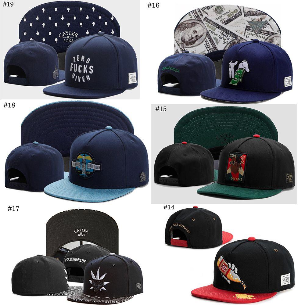 79ecaaacc69 Wholesale Newest Design Hip Hop Snapback Caps Unisex DJ Rapper Streetwear  Snapbacks Custom Hats Sport Snap Backs Professional Factory Hats Online Cap  Online ...