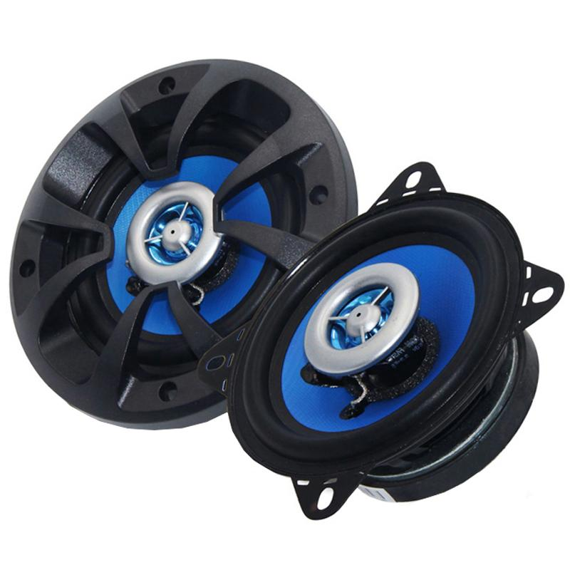 4 Inch Car Speaker High End Carcar Audio Speakers Supporting Car Cd