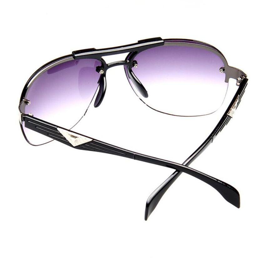 0329de4ff7 Polarized Sunglasses Men Fashion Driving Sunglass Classic Retro ...