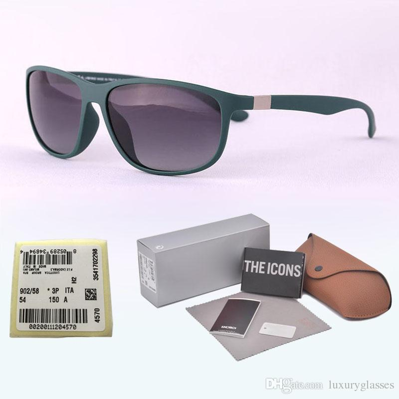 5c21151610a Classic Brand Polarized Sport Sunglasses Men Women Brand Design Polaroid  Lens Unisex Sun Glasses Oculos De Sol With Original Box And Label Polarized  ...