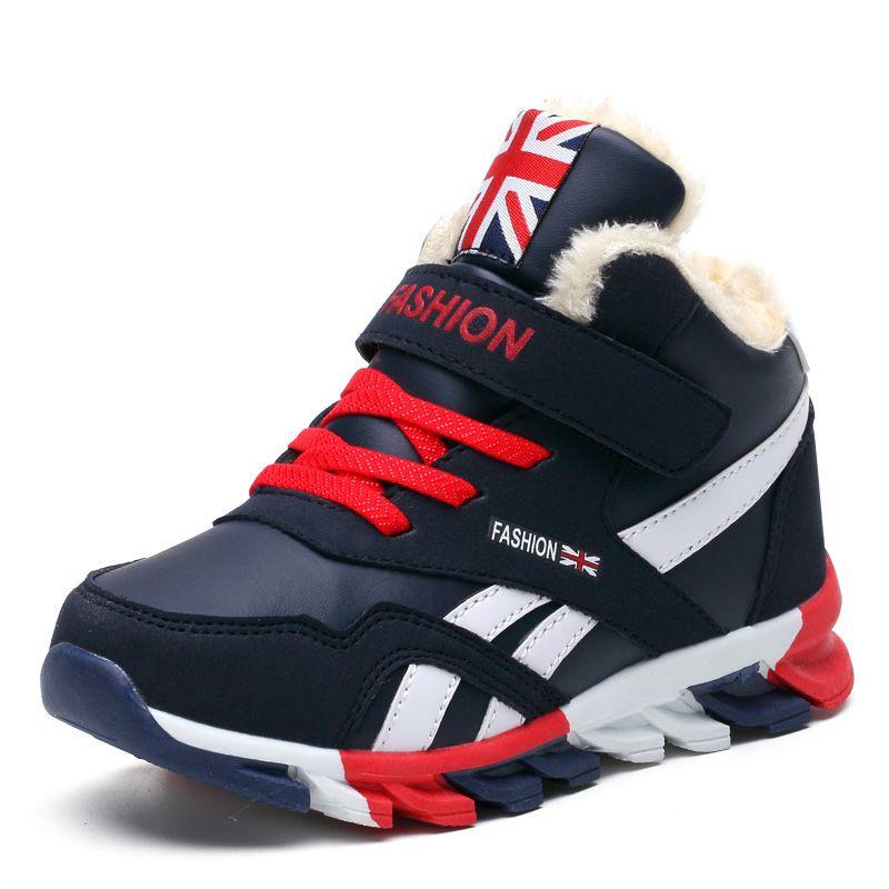 Acquista New Spring Autunno Casual Stivali Bambini Big Size26 38 Sneaker  Trendy Confortevole Maglia Moda Lace Up Scarpe Da Uomo Adulto Zapatos  Hombre A ... 8e03aec87c7