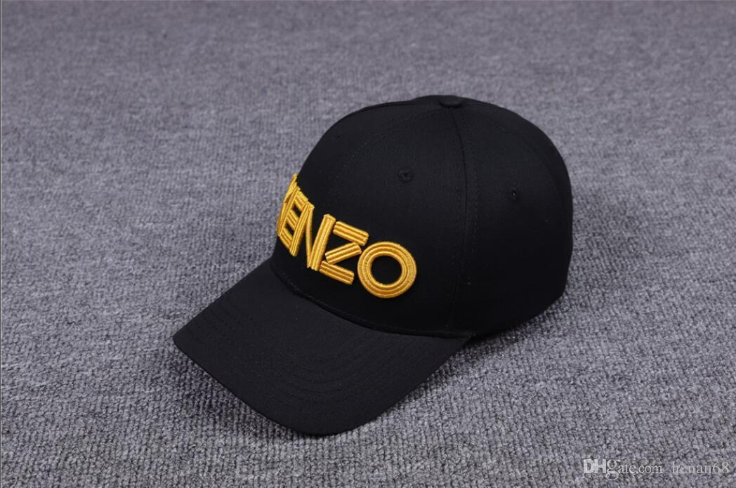 532555cc New Design Men Women Simple Embroidered Hat Snapbacks Snap Back Sports Hat  Baseball Cap Adjustable Sons Men s Caps High Quality 0850