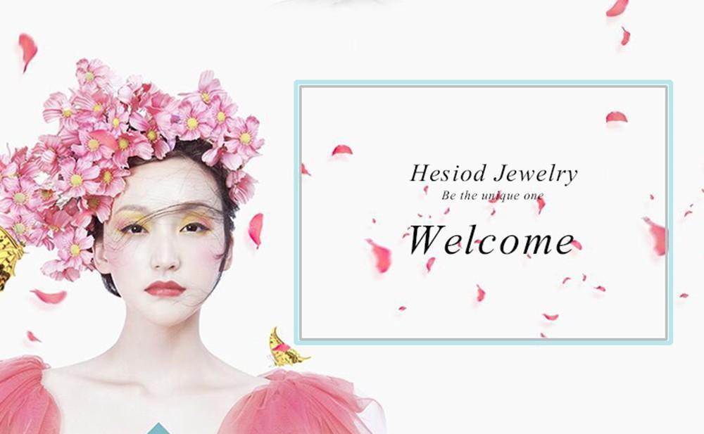 Hesiod Multilayer Moda Pulseiras Para As Mulheres de Cristal Austríaco Perfurado Coração Charm Pulseiras Pulseiras de Luxo Jewlery