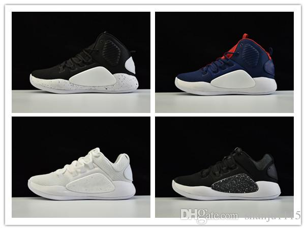 fe73082b968d 2019 New Hyperdunk X EP Wholesale Man Basketball Shoes Sneakers With Sport  Shoes Shoes Basketball Shoes Fashion Shoes Designer Shoes Online with   97.89 Pair ...