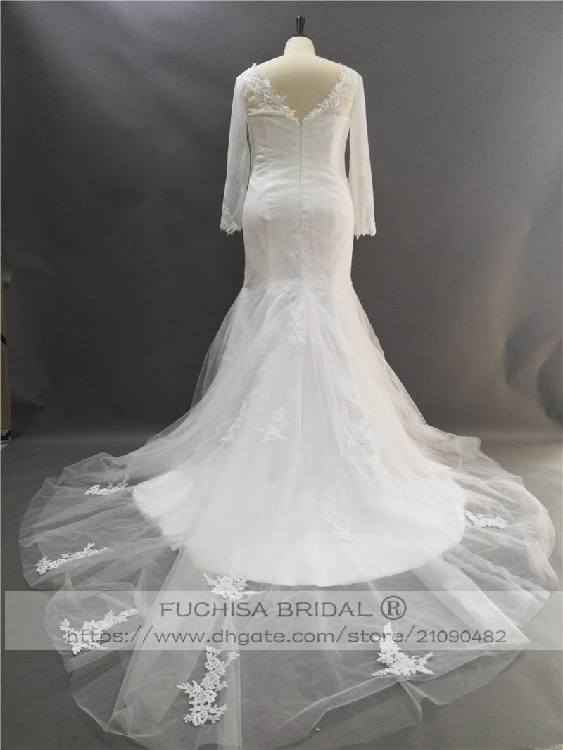 a502ace5a4 Cheap Off White Wedding Dress Top Discount Lace Button front Wedding Dress