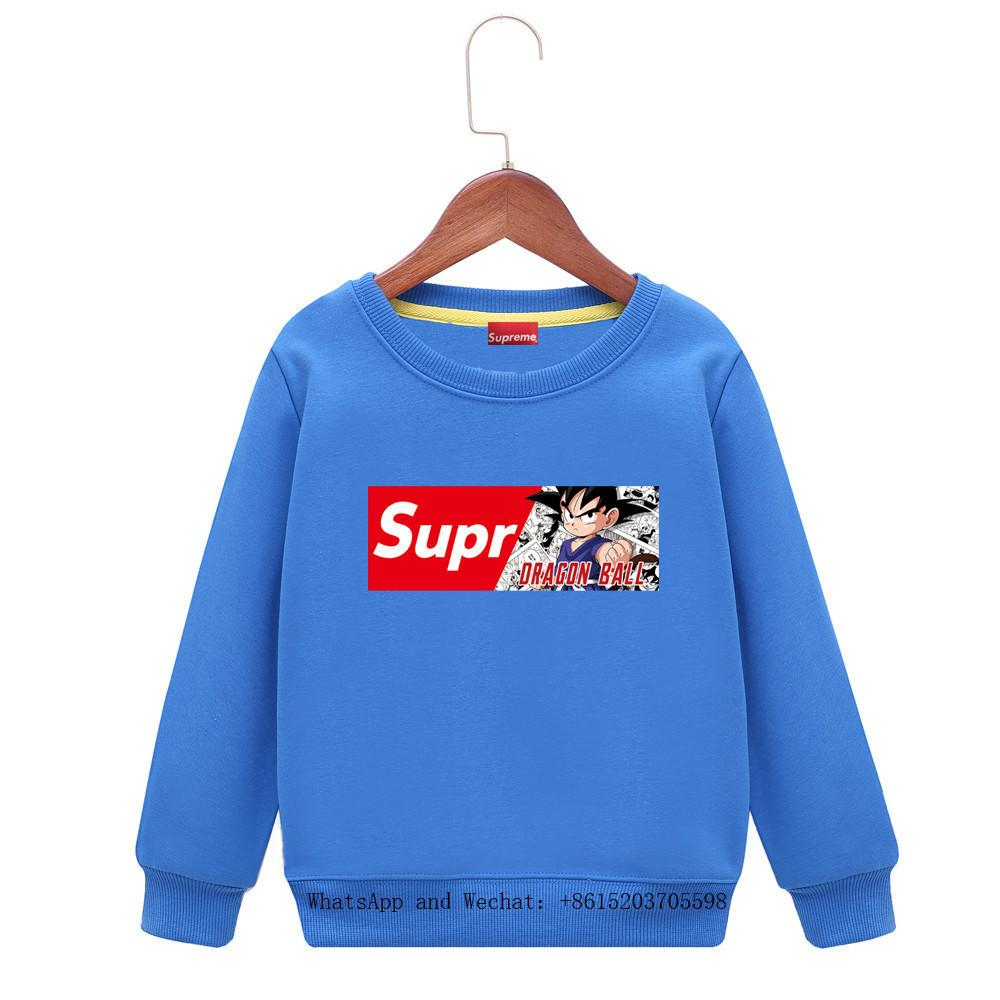 de92f6f8e New Style Clothing Young Children Leisure Time Long Sleeves Head ...
