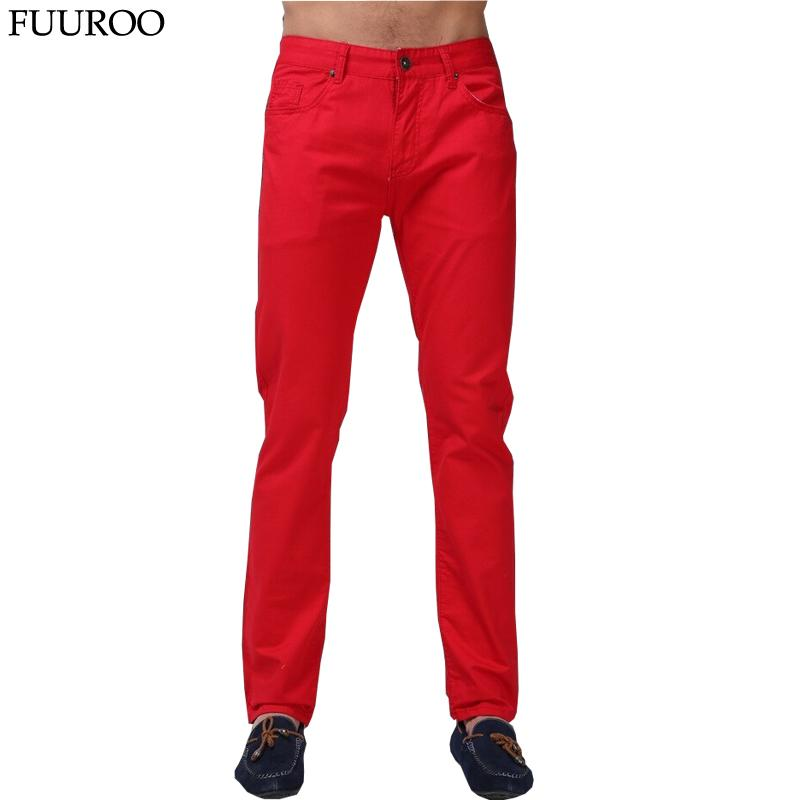 f381b8a41 2019 Men Jeans Solid Candy Color 2015 New Spring Summer Autumn Fashion  Casual Brand Calca Jeans Cbj F0640 From Cardigun