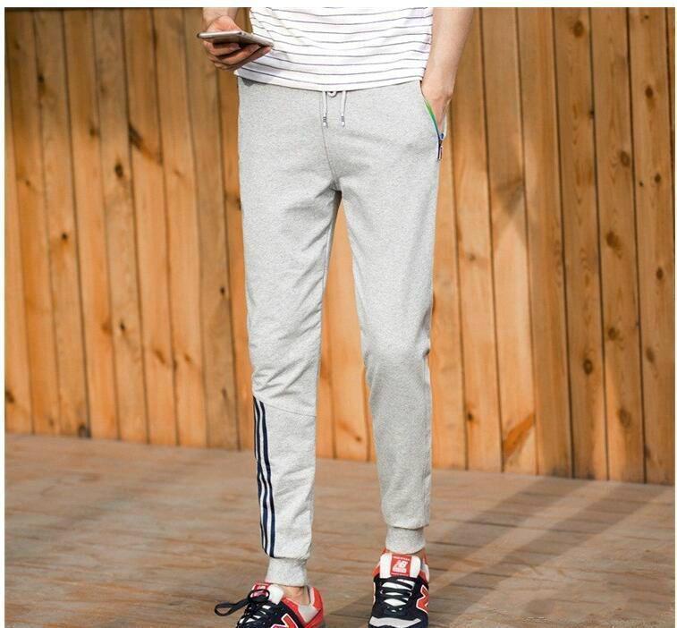 3fca070bc 2019 Mens Sports Joggers Harem Pants Plus Size L-5XL Jogging 2018 ...