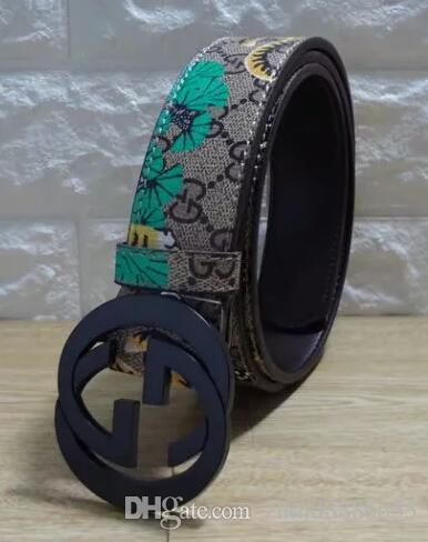2019 Home> Fashion Accessories> Belts & Accessories> Belts> Product detail The latest and hottest men's Fashion genuine leather belt in