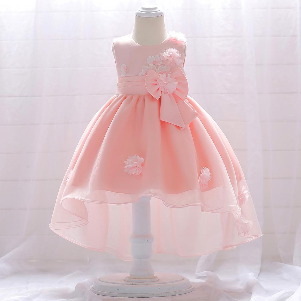 Acquista Buona Qualità Baby Girl Princess Abito Da Sposa Ragazza Bambini  Birthday Party Abiti Floral Baby Girl Vestido Infantil Fes A  32.49 Dal  Yosicil02 ... 40917306031