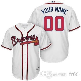 908346b2d 2019 Custom Atlanta Braves Sports Champion Mlb Cheap Baseball ...