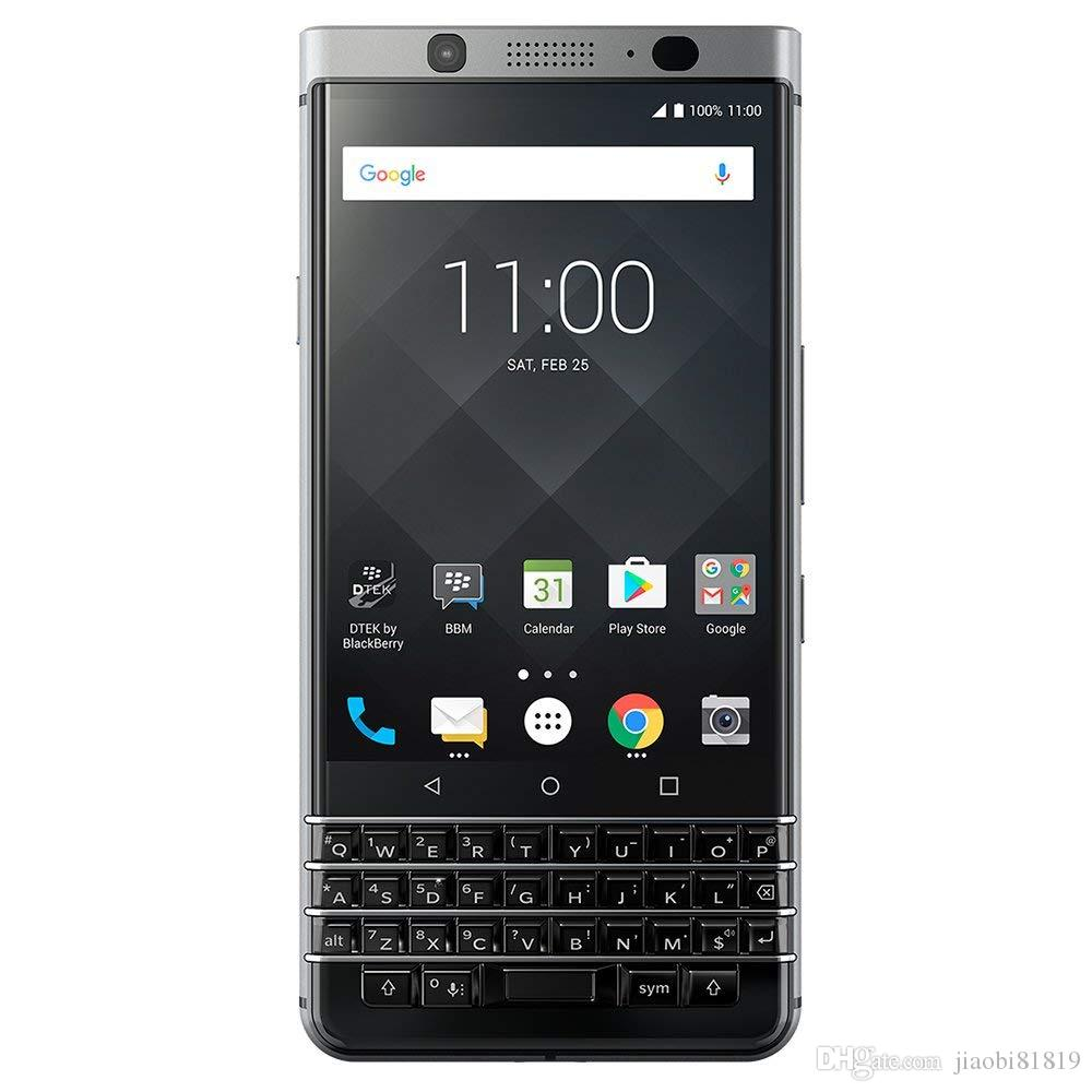 2018 BlackBerry KEYone GSM Unlocked Android Smartphone (AT&T, T-Mobile) -  4G LTE – 32GB