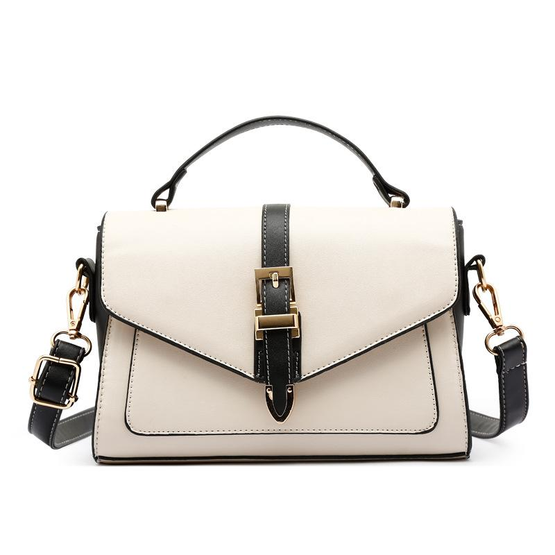 f3a52245f6d8 Small Bags, Women, 2018 New Products, Korean Version of The Hit, Fashion,  Impact, Color, Single Shoulder, Small Shoulder Bag.