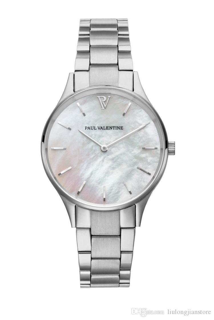 Shipping Quickly Lady luxury watch Female quartz watch women Special Style watch Top design brand Wristwatch Satinless Steel Bracelet clock