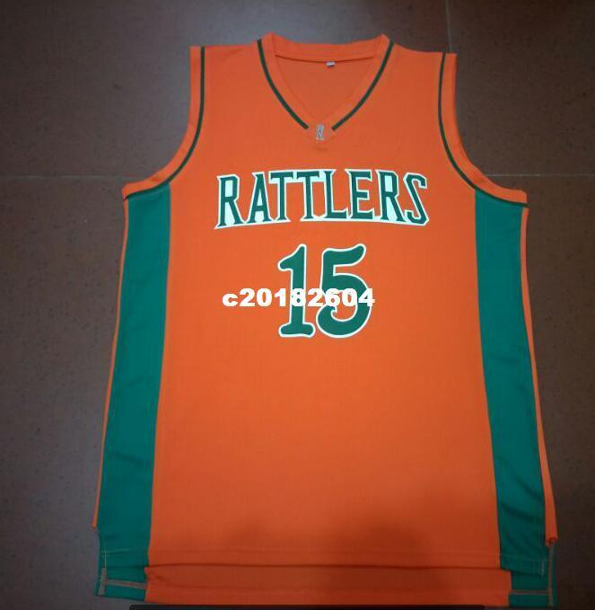 2b567a0645d 2019 Men Real Pictures All Embroidered With Stitched DeMarcus Cousins  LeFlore College Jersey Size S 4XL Or Custom Any Name Or Number Jersey From  C20182604