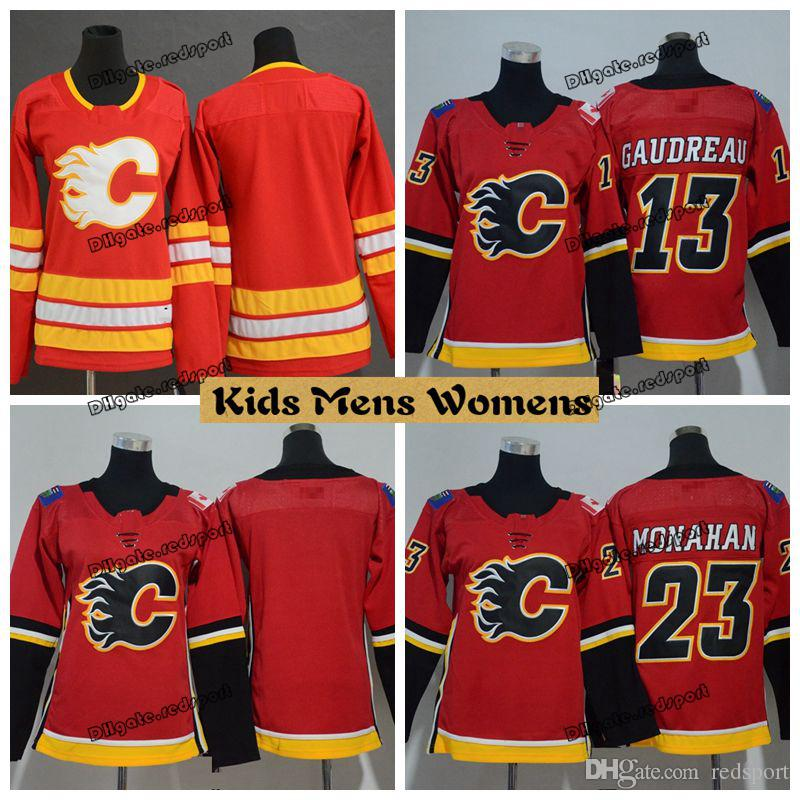 online retailer d8985 6bec7 sweden calgary flames youth jersey 1c9ff 8301d